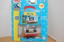 THOMAS TRAIN TAKE-N-PLAY/TAKE ALONG - OIL CAR -SHAKE IT UP-  2008 - BNIP !!