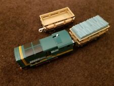 Thomas The Tank engine & Friends PAXTON Trackmaster MOTORISED COMBINED P&P
