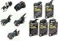Takara Tomy Batman Batmobile Collection Set of 5 Cars Ages 3+ Car Boys Play Gift
