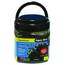 Aqua One ChemiCarb 300g Filter Carbon Freshwater Aquarium Pond Chemi Carb 10430