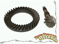 4.375 Ratio crownwheel and pinion FRONT diff gears for Nissan GQ GU Patrol H233b