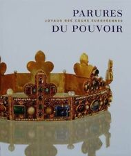 LIVRE/BOOK : BIJOUX ROYAUX / ROYAL JEWELLERY (antique,ancient,diadème,tiara ...