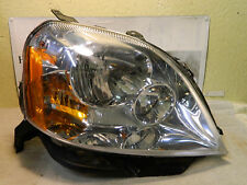 FORD FIVE HUNDRED 500 2005-2007 RIGHT/PASSENGER SIDE TYC AFTERMARKET HEADLIGHT