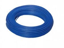10 Meter Ring PVC Aderleitung 1.5qmm flexibel H07v-k 1m 0 Modellbahn blau