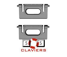 Pieds de remplacement pour clavierMicrosoft Sidewinder x4