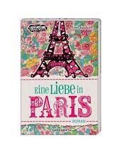 Rebella - Eine Liebe in Paris von Ellen Alpsten 2012 Gebundene Ausgabe 13-16 J