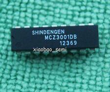 2pcs MCZ3001DB MCZ3001 DIP-18 SHINDENGEN