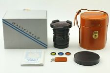 RARE【Top Mint /Box】 Hasselblad Distagon CFi 30mm F/3.5  T* Lens From JAPAN #0730
