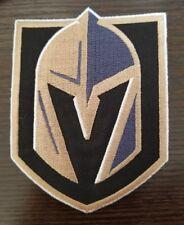 LAS VEGAS GOLDEN KNIGHTS Iron-on New NHL Hockey Jersey/Shirt/Jacket PATCH Large
