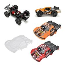1/16 Scale Standard Short Course Body Shell RC Accessory for REMO RC Car Part BD