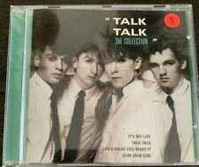 Talk Talk - The Collection - CD 2000