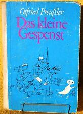Otfried Preußler - Das kleine Gespenst - Deutscher Bücherbund (1966)