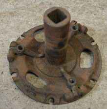 Ford Model T Or TT Ton Truck Clutch Plate For Use With Wide Brake Drum 1926-27.