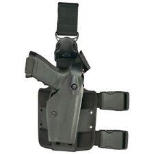 Safariland 6005 SLS Tactical Holster w/Quick Release, Beretta 92, Right Hand