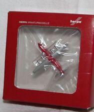Herpa Wings Metallmodell 1:1000 - Lockheed C-130H - Toy Fair 2007 - Neu