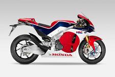 2015 HONDA RC213V PROTOTYPE MOTORCYCLE POSTER PRINT 24x36 HI RES