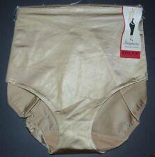 New SPANX Slim-plicity Panty Briefs Slimplicity (312) Nude *MEDIUM*