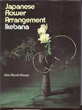 Japanese Flower Arrangement: Ikebana