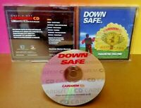 Down Safe Parachuting Challenge  -  Game  CD ROM -  Tested Complete Mint Disc