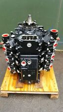 Brand New Johnson Evinrude Powerhead V6 90deg Ficht 200-225-250hp 1999-2000 #S10