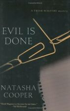 Evil Is Done: A Trish Maguire Mystery (Trish Magui