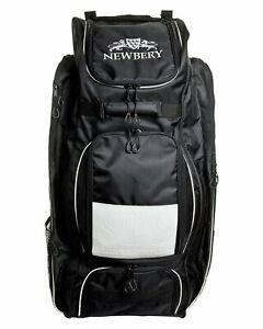 Newbery SPS LE Cricket Kit Bag - Wheelie Duffle - Large