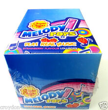 Chupa Chups Melody Lollipops 48 x 15g - Children's Parties Favours Lollies