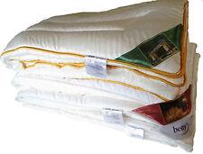 Bettdecken aus 100% Baumwolle für 60 ° - Wäsche