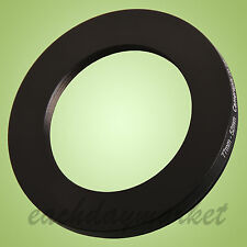 77mm to 52mm 77-52mm 77mm-52mm 77-52 Stepping Step Down Filter Ring Adapter