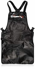 Industrial Barber Salon Barberology Apron Wear Water Repellent Function Pockets