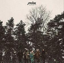Seremonia - Kristalliarkki (NEW CD)