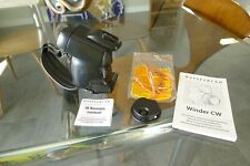 Hasselblad Winder CW 44105 503CW 503CXI IR Remote Manuals Box Low Use Exc+++