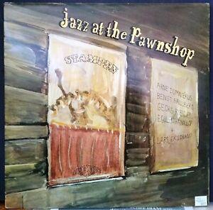 Jazz at the Pawnshop 2LP ~ Mint- Audiophile Original Proprius