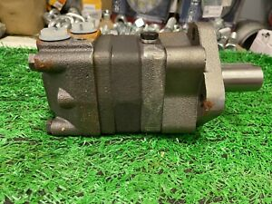 Danfoss OMS 160 Hydraulic Motor 151F0503