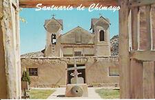 ESPANOLA NM Santuario de Chimayo