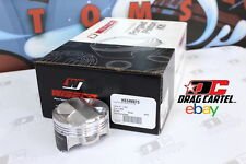 Wiseco All Motor Pistons 12.5:1 87.5mm Bore Honda Acura K24 K24A K24A2 K634M875