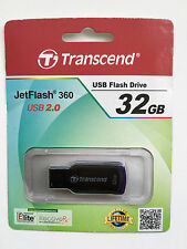 Transcend JetFlash 360 32GB USB 2.0 Flash Drive Inc gratuitamente il software di recupero