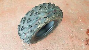 NEW Quad Atv Tyre   21 7 10  dunlop KT341
