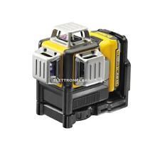 DEWALT DCE089D1R laser 3 linee 360° raggio rosso 10,8v xr ASSISTENZA 5 STELLE