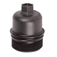 Bapmic 68079747AC Oil Filter Housing Cap Assembly Compatible with Jeep Dodge Ram Chrysler 3.6L