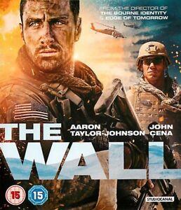 The Wall (BLU-RAY)
