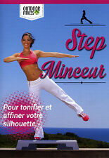 STEP MINCEUR - DVD