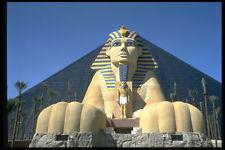 668041 frente al Luxor Hotel Y Casino A4 Foto Impresión