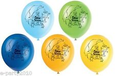 (25) OPEN SEASON LATEX BALLOONS ~ Birthday Party Room Decorations Supplies Boog