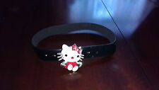 Ladies/Girls Hello Kitty Belt