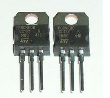 10 PCS STP60NF06 P60NF06 60NF06 Power MOSFET TO-220 ST NEW