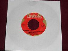 "TOMMY FACENDA ""High School U.S.A. (Los Angeles Version)"" Legrand 1001"