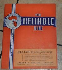 Catalog Better Poultry Equipment The Reliable Line Los Angeles CA 1950