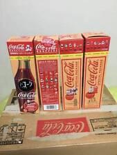 COCA COLA - 1 x GRAFFITI TOY & COKE BOTTLE - RARE SEALED - JAPAN BRAND NEW COKE