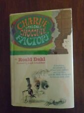 Charlie and the Chocolate Factory by Roald Dahl - Bce copy